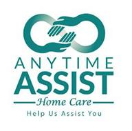 ANYTIME ASSIST HOME CARE HELP US ASSIST YOU