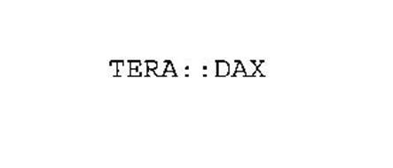 TERA::DAX