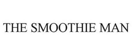 THE SMOOTHIE MAN