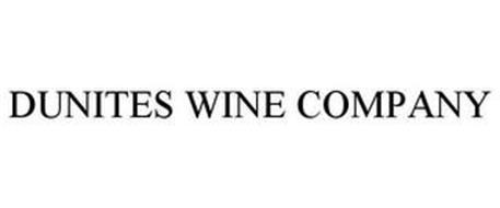 DUNITES WINE COMPANY