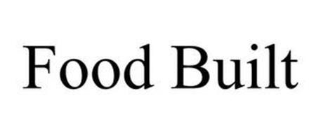 FOOD BUILT