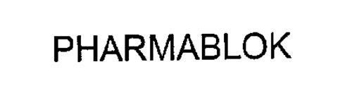PHARMABLOK