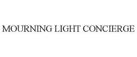 MOURNING LIGHT CONCIERGE