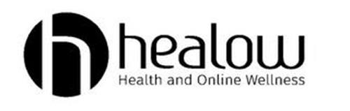 H HEALOW HEALTH AND ONLINE WELLNESS