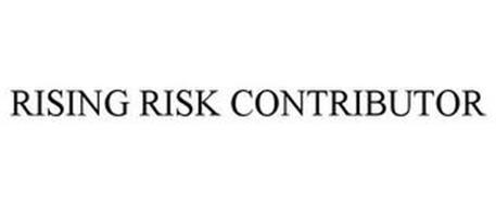 RISING RISK CONTRIBUTOR