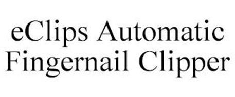 ECLIPS AUTOMATIC FINGERNAIL CLIPPER