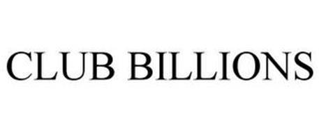 CLUB BILLIONS