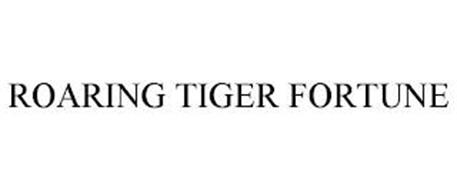 ROARING TIGER FORTUNE