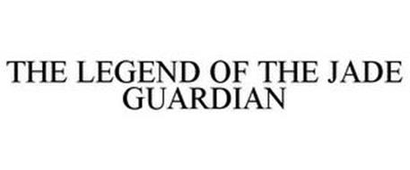 THE LEGEND OF THE JADE GUARDIAN