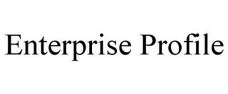 ENTERPRISE PROFILE