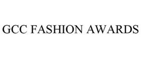 GCC FASHION AWARDS