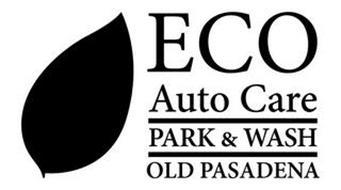 ECO AUTO CARE PARK & WASH OLD PASADENA