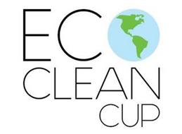 ECO CLEAN CUP