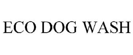 ECO DOG WASH