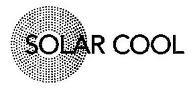 SOLAR COOL
