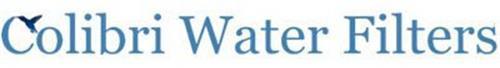 COLIBRI WATER FILTERS