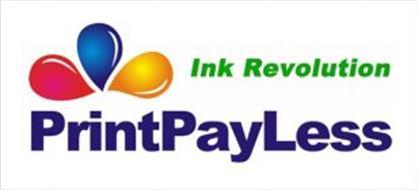 INK REVOLUTION PRINTPAYLESS