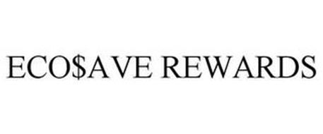 ECO$AVE REWARDS