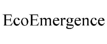 ECOEMERGENCE
