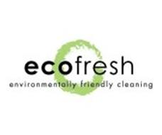 ECOFRESH ENVIRONMENTALLY FRIENDLY CLEANING