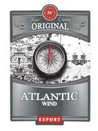 ATLANTIC WIND AW FINEST QUALITY ORIGINAL EXPORT