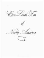 ECOLOCAL TEA OF NORTH AMERICA