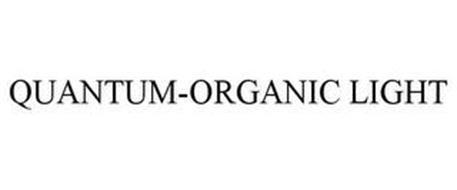 QUANTUM-ORGANIC LIGHT