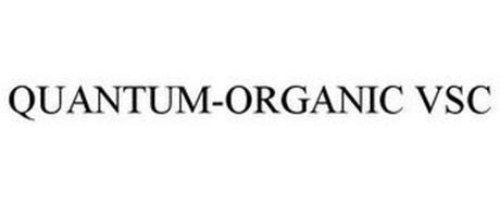 QUANTUM-ORGANIC VSC