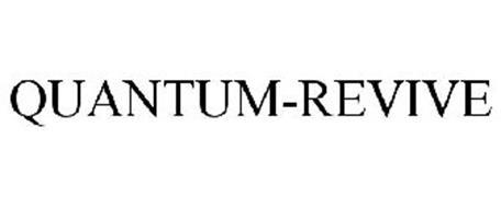 QUANTUM-REVIVE