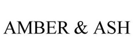 AMBER & ASH