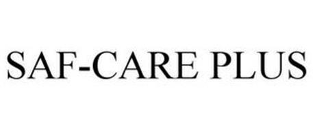 SAF-CARE PLUS