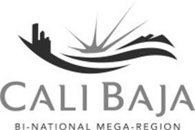 CALI BAJA BI-NATIONAL MEGA-REGION