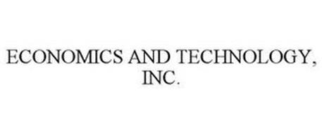 ECONOMICS AND TECHNOLOGY, INC.