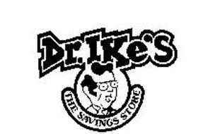 Dr Ike S The Savings Store Trademark Of Economy Lumber