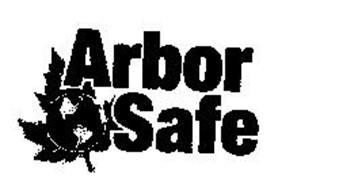 Arbor Safe Trademark Of Ecosmart Technologies Inc Serial