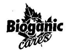 BIOGANIC CARES