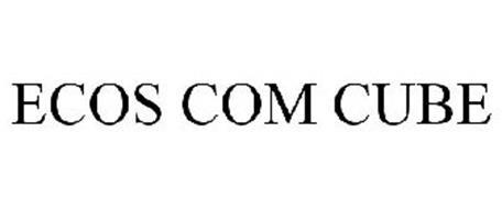 ECOS COM CUBE