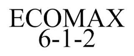 ECOMAX 6-1-2