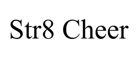 STR8 CHEER
