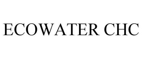 ECOWATER CHC