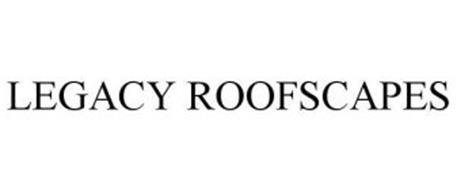 LEGACY ROOFSCAPES