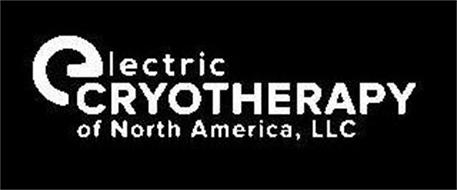 ELECTRIC CRYOTHERAPY OF NORTH AMERICA, LLC