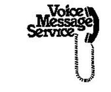 VOICE MESSAGE SERVICE