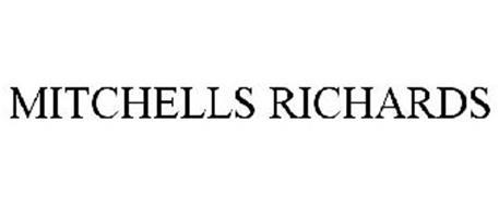 MITCHELLS RICHARDS