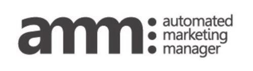 AMM AUTOMATED MARKETING MANAGER