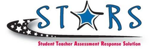 STARS STUDENT TEACHER ASSESSMENT RESPONSE SOLUTION