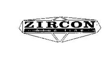 ZIRCON BLUE LINE
