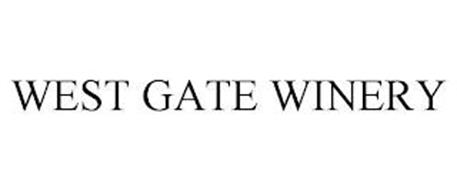 WEST GATE WINERY