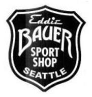EDDIE BAUER SPORT SHOP SEATTLE