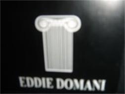 EDDIE DOMANI